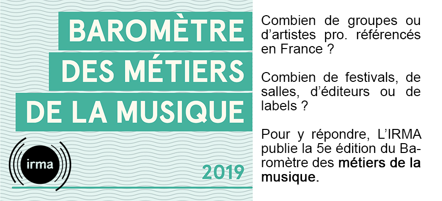 IRMA Barometre 2019